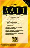 SAT I Preparation Guide 9780822020745
