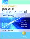 Textbook Medical-Surgical Nursing, Lippincott Williams and Wilkins Staff, 1469800748
