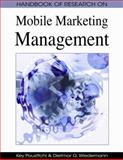 Handbook of Research on Mobile Marketing Management, Key Pousttchi, 1605660744