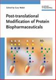 Post-Translational Modification of Protein Biopharmaceuticals, , 3527320741