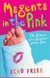 Magenta in the Pink, Echo Freer, 0340950749
