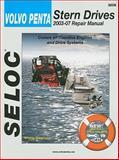 Volvo Penta Stern Drives, 2003-2007, Seloc, (Seloc), 0893300748