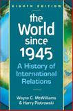 The World Since 1945 8th Edition