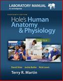 Hole's Human Anatomy and Physiology, Martin, Terry, 0077390741