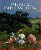 American Impressionism, Gerdts, William H., 0789200740