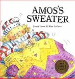 Amos's Sweater, Janet Lunn, 088899074X