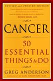 Cancer, Greg Anderson, 0452280745