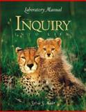 Inquiry into Life, Mader, Sylvia S., 0697360741