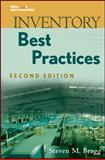 Inventory Best Practices, Bragg, Steven M., 1118000749
