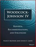 Woodcock-Johnson IV 1st Edition