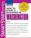 How to Start a Business in Washington, Entrepreneur Press, 159918074X