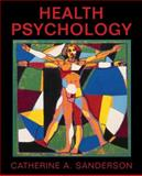 Health Psychology 9780471150749