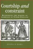 Courtship and Constraint 9780719050749