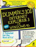 Internet Explorer for Windows 95, Ned Snell, 0764500740