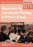 Assessment for Learning and Teaching in Primary Schools, Briggs, Mary and Martin, Cynthia, 1903300746