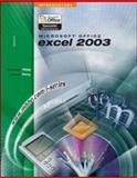 Microsoft Office Excel 2003 Introductory, Haag, Stephen and Perry, James T., 0072830751