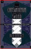 The Chrysanthemum and the Sword, Ruth Benedict, 0395500753
