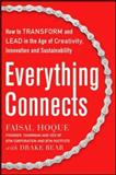 Leadership Innovation for the Economy, Hoque, Faisal and Baer, Drake, 0071830758
