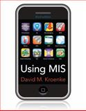 Using MIS, Kroenke, David M., 0136100759