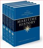 Maritime History, , 0195130758