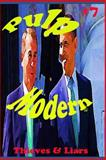 Pulp Modern, Alec Cizak and Tom Barlow, 1499740751