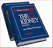 Brenner and Rector's the Kidney, Brenner, Barry M., 0721650759