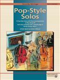 Strictly Strings Pop-Style Solos, Steve Bach, John O'Reilly, 0739020757