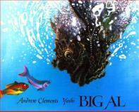 Big Al, Andrew Clements, 0887080758