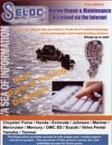 Seloc Online : Marine Repair and Maintenance Internet Access, Seloc Publications Staff, 0893300756
