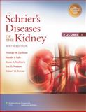 Schrier's Diseases of the Kidney, Coffman, Thomas M. and Falk, Ronald J., 1451110758