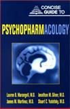 Concise Guide to Psychopharmacology 9781585620753