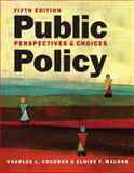 Public Policy 5th Edition
