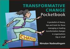 Transformative Change Pocketbook, Nadesalingam, Nimalan, VII, 1906610754