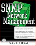 Hands-On SNMP : From Workgroup to Enterprise Networks, Simoneau, Paul, 0079130755
