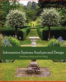 Information Systems Analysis and Design, Shouhong Wang and Hai Wang, 1612330754