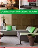 Contemporary Living Rooms, Wim Pauwels, 9089440755