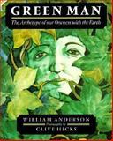 Green Man, William Anderson, 0062500759