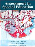 Assessment in Special Education, Loose-Leaf Version with Pearson EText -- Access Card Package, Witte, Raymond H. and Bogan, Jane E., 0133570754