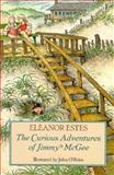 The Curious Adventures of Jimmy McGee 9780152210755