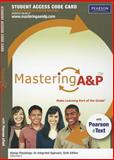 Mastering A&P : Make Learning Part of the Grade, Silverthorn, Dee Unglaub, 0321810759
