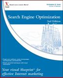 Search Engine Optimization, Kristopher B. Jones, 0470620757