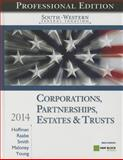 South-Western Federal Taxation 2015, Hoffman, William H. and Raabe, William A., 1285180755