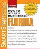How to Start a Business in Florida, Entrepreneur Press Staff, 1599180758