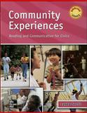 Community Experiences 9780072870756