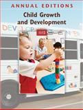 Child Growth and Development 11/12, Junn, Ellen and Boyatzis, Chris, 0078050758