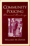 Community Policy : Classical Readings, Oliver, Willard M., 0130800759