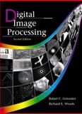 Digital Image Processing, Gonzalez, Rafael C. and Woods, Richard E., 0201180758