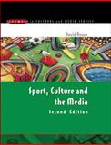 Sport, Culture and the Media, Rowe, David Charles, 0335210759