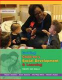 Guiding Children's Social Development and Learning 9th Edition