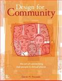 Design for Community, Derek Powazek, 0735710759